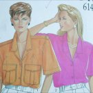 New Look 6143 sewing pattern misses blouse sizes 8 10 12 14