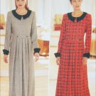 Butterick 4607 sewing pattern Jessica Howard dress sizes 14 16 18 UNCUT