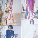 McCall 5233 sewing pattern woman dresses one or two piece size 16 18 20 UNCUT