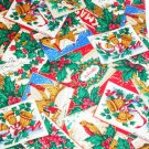 Cranston Print Works Christmas fabric 44 inches colors