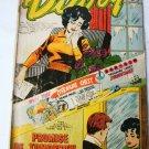 Sweetheart Diary January 1960 Volume 1 Number 56 Charlton Comics