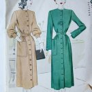 McCall 7102 vintage 1947 sewing pattern dress size 16 B36