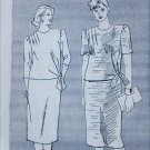 Mail in sewing pattern misses skirt and top size 16 B38