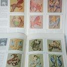 Golden Hands craft pattern booklets Vol 2 parts 22 23 zodiac signs cross stitch needlepoint