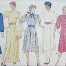 Butterick 6288 misses dress size 16 bust 38 UNCUT sewing pattern