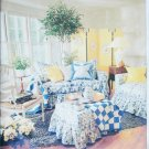 Better Homes and Gardens sewing pattern furniture slip covers Butterick 4592