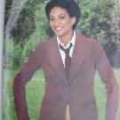 Butterick 6217 See & Sew misses fitted jacket pattern size 10 UNCUT