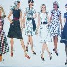Somplicity 9315 misses dess size 14 B36 vintage 1977 sewing pattern