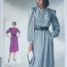 Simplicity 7276 misses dress sizes 10 12 14 UNCUT pattern