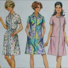 Simplicity 8285 misses A line dress size 18 1/2 Bust 41 pattern
