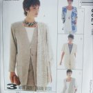 McCall 6927 misses jacket and scarf sizes 16 18 20 UNCUT pattern