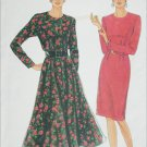 Simplicity 8053 misses dress pattern sizes 8 10 12 14 16 18