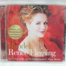 Handel Renee Fleming Orchestra of Age of Englightenment CD new sealed