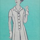 Mail In pattern 9294 misses dress size 18 1/2 B39 UNCUT vintage