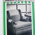 Smart Chair sets vintage 1941 crochet patterns number 161