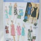 Simplicity 3676 misses fancy dress sizes 6 8 10 12 14 UNCUT pattern