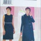 Butterick 6969 misses dress & jacket sizes 14 16 18 UNCUT pattern