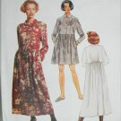 McCall 7913 misses casual dress sizes 8 10 12 UNCUT pattern