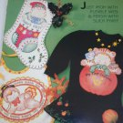 Daisy Kingdom no sew appliques Baby's First Halloween Thanksgiving Christmas