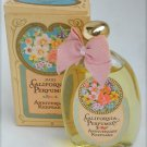 Avon California Keepsake bottle Charisma 1.7 fl oz cologne MIB