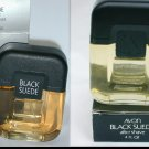 Avon Black Suede cologne spray 100 ml & after shave for men