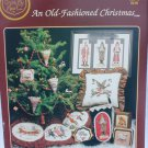 Cross stitch patterns Old Fashioned Christmas Cross My Heart booklet