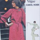 Vogue 2951 dress tunic pants Carol Horn design size 12 UNCUT pattern