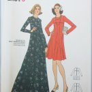 Butterick 3299 misses dress size 12 UNCUT pattern
