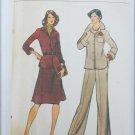 Vogue 8999 misses top skirt pants leisure set size 12 UNCUT pattern