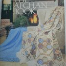 Leisure Arts 63 Afghan Book 15 designs knit & crochet