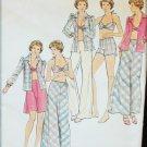 Butterick 3728 misses bra top shirt size 12 UNCUT pattern