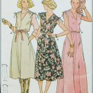 Butterick 6296 misses dress or jumper size 12 UNCUT pattern