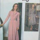 Simplicity 8662 jiffy woman's dress pattern size 12 bust 34 UNCUT 1977