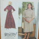 Simplicity 8741 woman's dess pattern size 12 bust 34 UNCUT 1978