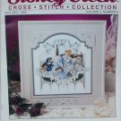 Stoney Creek cross stitch magazine volume 5 #6 1993 cat motifs
