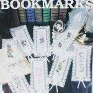 Leisure Arts 767 Bookmarks by Sam Hawkins 8 designs