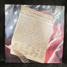 Hallmark Springbok Words of Freedeom Declaration Independence puzzle
