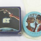 Avon E.T. & Elliott decal soap vintage 1983 good shape ET
