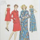 Simplicity 6559 misses dress gown jacket sizes 14 & 16 pattern