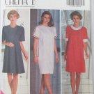 Butterick 6043 misses dress sizes 18 20 22 UNCUT pattern