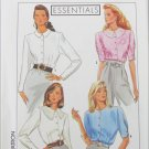 Simplicity 9412 Misses blouse set sizes 18 20 22 UNCUT pattern
