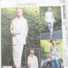 McCall 4392 Misses jacket top pants skirt sizes 18 20 22 24 UNCUT pattern