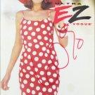 Vogue 8393 misses sun dress sizes 18 20 22 UNCUT pattern