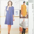 McCall 8396 misses dress tunic pants skirt sizes 20 22 24 UNCUT pattern