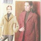 """Vogue 7976 misses Jacket sizes 46 49 52 55"""" UNCUT pattern"""