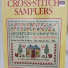 Better Homes Gardens cross stitch samplers book baby wedding houses alphabets