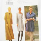 Butterick 6760 misses dress sizes 18 20 22 pattern
