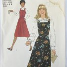 Simplicity 8118 misses jumper sizes 6 and 8 vintage 1977 pattern
