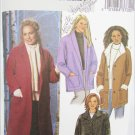 Butterick 4040 misses winter jacket & coat size 28W