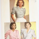 Simplicity 6706 misses blouse sizes 18 and 20 UNCUT pattern